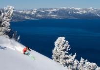 Heavenly, Tahoe