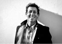 David Freuden founder of Snowcomparison.com