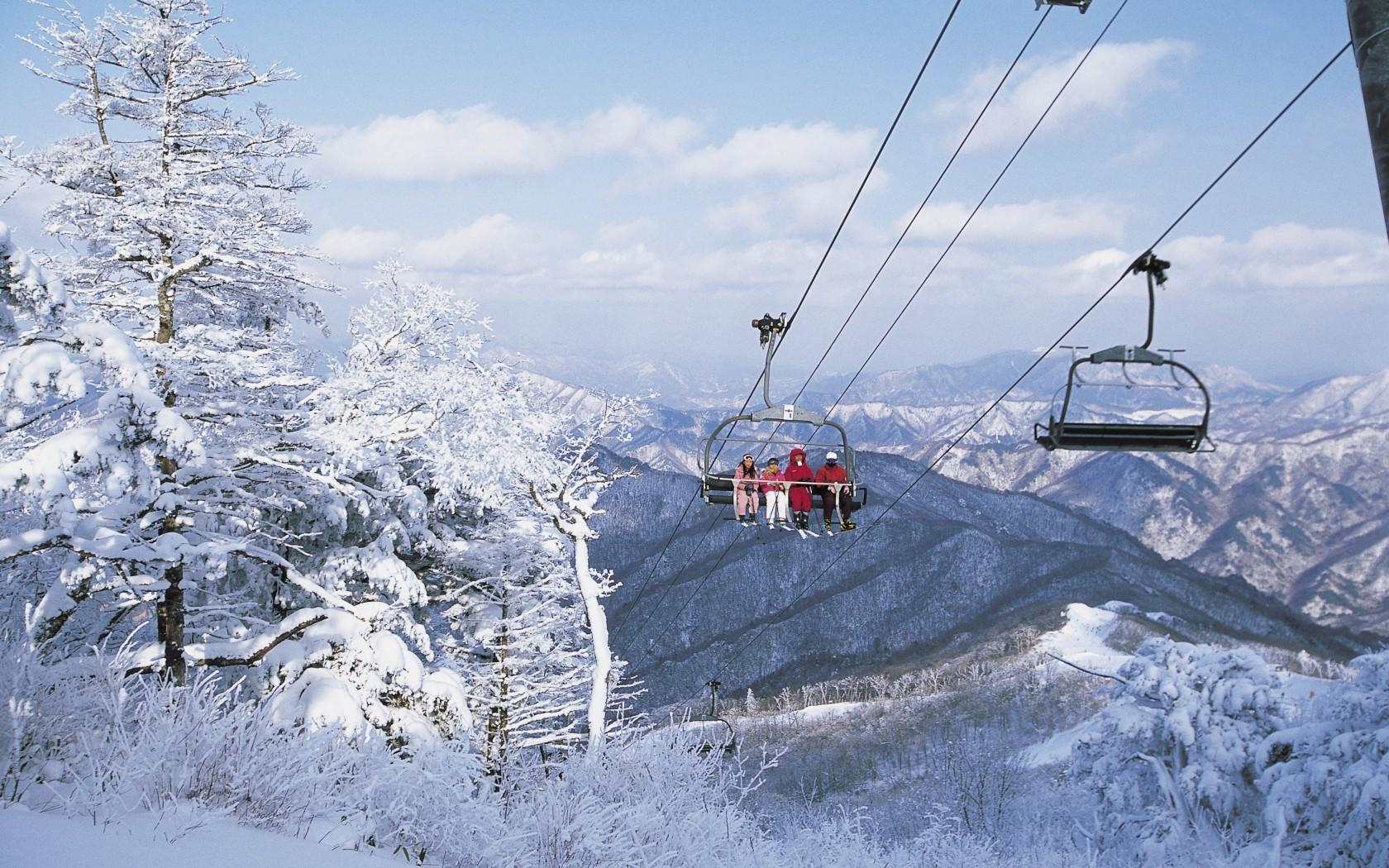 south-korea-ski-1 - snowsbest