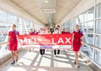 VA LAX Launch 2