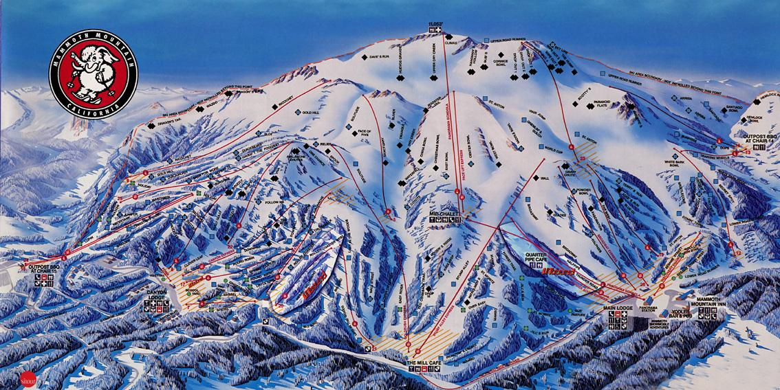 Gay ski week canada