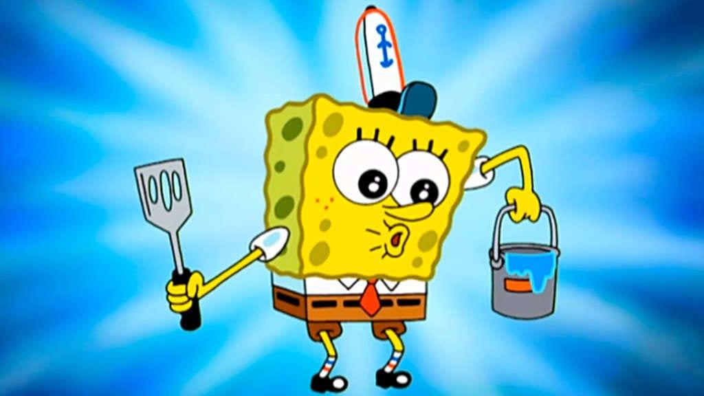 SpongeBob SquarePants at Falls Creek - SnowsBest